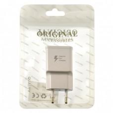 Мрежово зарядно устройство преходник адаптер HQ Fast Charge 220V, 2A