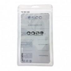Опаковка блистер CASE размер S, Бяла