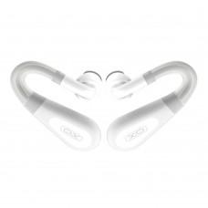 Слушалки Bluetooth безжични XO T50, Бели
