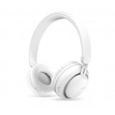 Слушалки големи XO BE10 Bluetooth, Бели