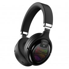 Слушалки големи XO BE18 Bluetooth, Черни