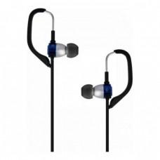 Слушалки HF 3.5 mm Forever Sport Music, Черно-сини