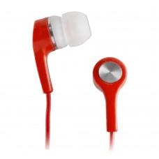 Слушалки HF 3.5 mm SETTY, Червени