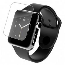 Стъклен протектор за часовник MBX за Apple iWatch 42mm, Прозрачен