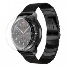 Стъклен протектор за часовник MBX за Samsung и др. 46mm, Прозрачен