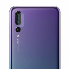 Стъклен протектор за задна камера MBX за Huawei P20 Pro, Прозрачен