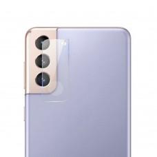 Стъклен протектор за задна камера MBX за Samsung G996B Galaxy S21 Plus, Прозрачен