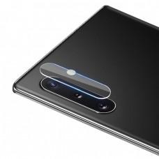 Стъклен протектор за задна камера MBX за Samsung N970F Galaxy Note10, Прозрачен
