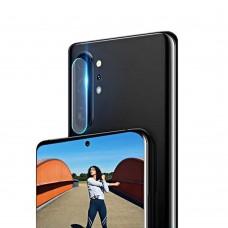 Стъклен протектор за задна камера MBX за Samsung N975F Galaxy Note10 Plus, Прозрачен