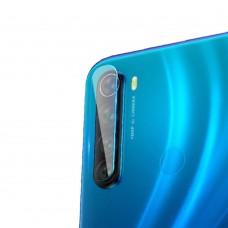 Стъклен протектор за задна камера MBX за Xiaomi Redmi Note 8T, Прозрачен