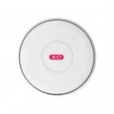 Универсално безжично зарядно устройство XO WX010, Бяло