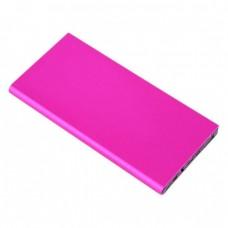 Външна батерия Power Bank bSmart 20000 mAh, Розова